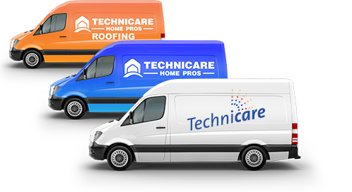 Technicare Carpet Cleaning