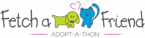 Fetch A Friend Pet Adoption